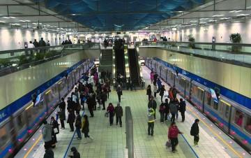 台湾地下鉄事情