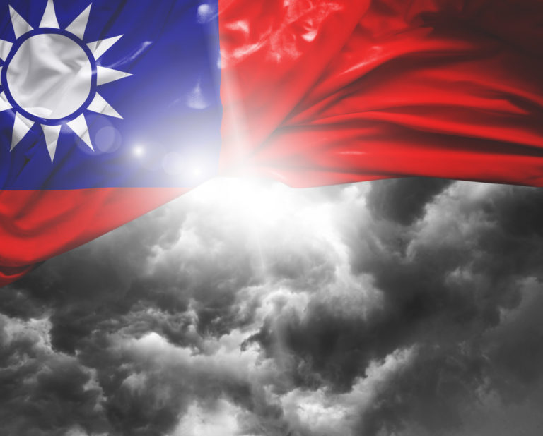 近年の台湾の情勢