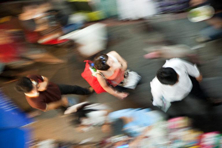 台湾駐在員も浮気で訪れる新北