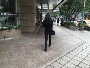 台湾にいる彼氏・彼女の尾行調査