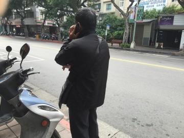 台湾の市場調査