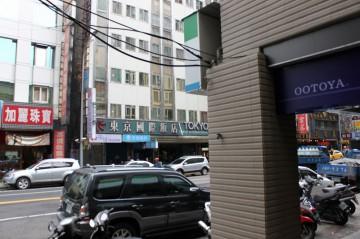 防犯カメラが多いから台湾の治安は良い?